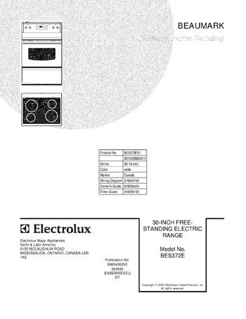 Diagram for BES372ES1