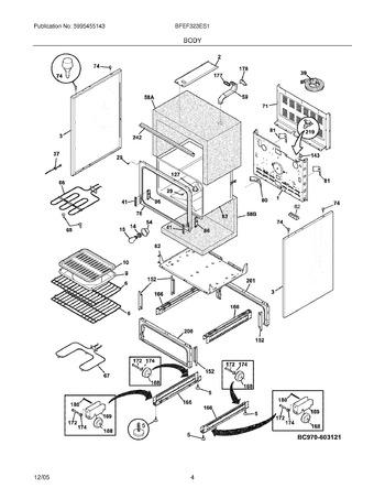 Diagram for BFEF323ES1