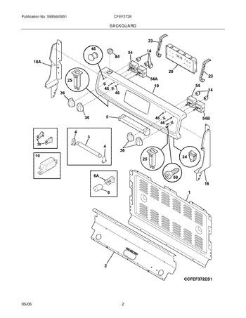Diagram for CFEF372EQ2