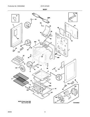 Diagram for CFGFL87GCD