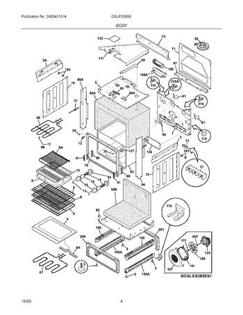 Diagram for CGLES385ES1