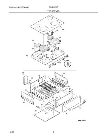 Diagram for CGLES389ES3