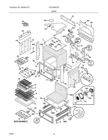Diagram for CPCS389EC6