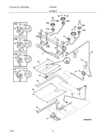 Diagram for CRG3480IQQE