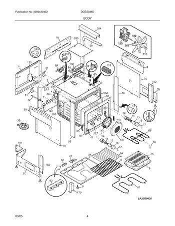 Diagram for DGES388DB3