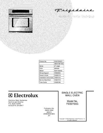 Diagram for FEB27S5GCC