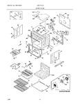Diagram for 05 - Upper Oven