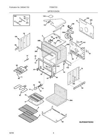Diagram for FEB30T5DSD