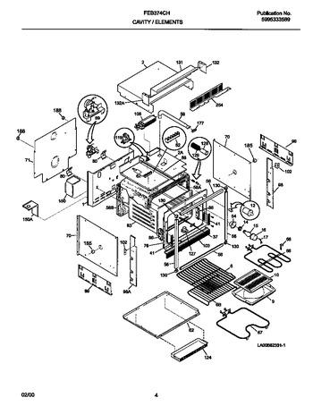 Diagram for FEB374CHTB