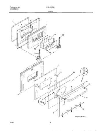 Diagram for FED355CCBJ