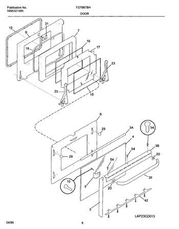 Diagram for FEFB67BHDA