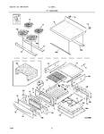 Diagram for 07 - Top/mini Oven