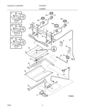 Diagram for FGF366EBF