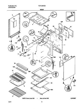 Diagram for FGFL66ASA