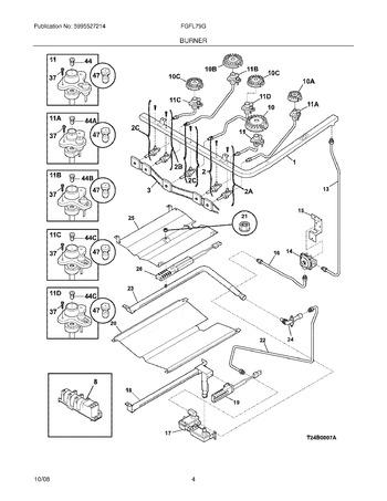 Diagram for FGFL79GQC