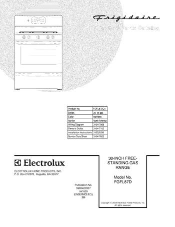 Diagram for FGFL87DCA