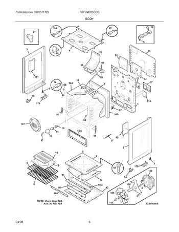 Diagram for FGFLMC55GCC