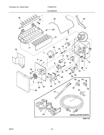 Three Wire Thermostat furthermore 2000 Chrysler Cirrus Vacuum Line Diagram additionally T11596545 Need change oil pan gasket 2004 jeep furthermore Atwood Water Heater Gas Electric Switch C er P 194 in addition 3 Phase Motor Wiring Circuit Diagram. on 6 wire thermostat wiring diagram