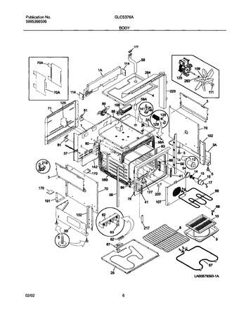 Diagram for GLCS376ABC