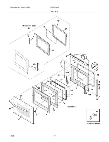 Diagram for GLEB27M9FBC