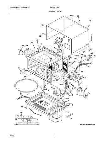 Diagram for GLEB27M9FSD