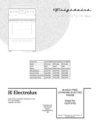 Diagram for GLEF379DSD