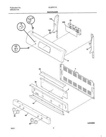 Diagram for GLGF377ASA