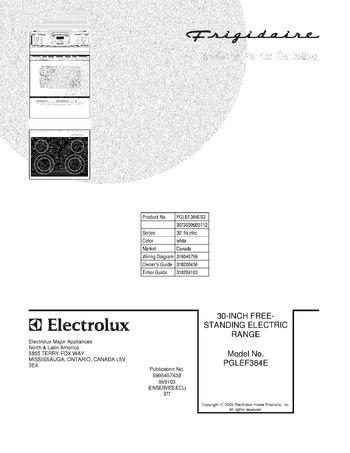 Diagram for PGLEF384ES2