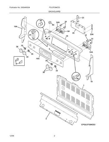 Diagram for PGLEF384ES3