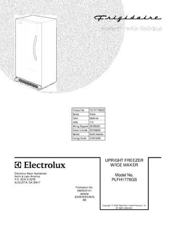 Frigidaire 297108900 Sliding Shelf Assembly