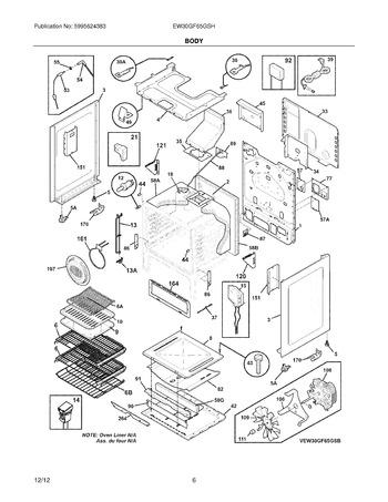 Diagram for EW30GF65GSH