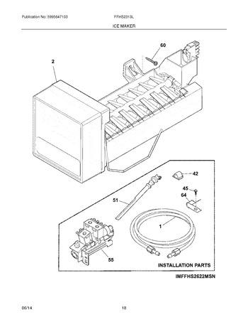 FFHS2313LSE | Appliance Parts HQ