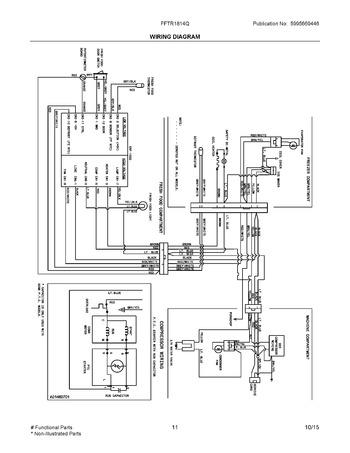 Samsung Electric Range Wiring Diagram