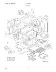 318255006 : Frigidaire Range Oven Bake Element, 3000W on