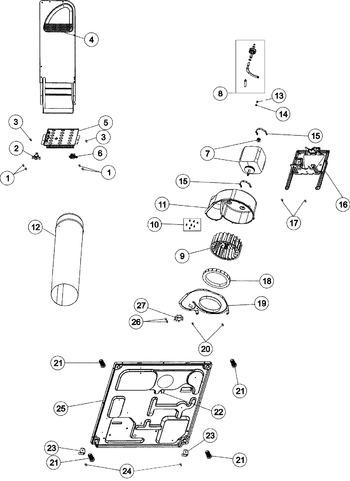 mde308dayw appliance parts hq rh appliancepartshq ca
