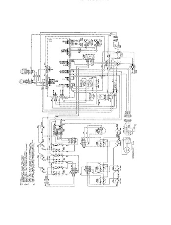 JES9900BAB Jes Bab Wiring Diagram For Top Burners on