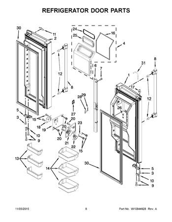 Mft2776deh02 Appliance Parts Hq
