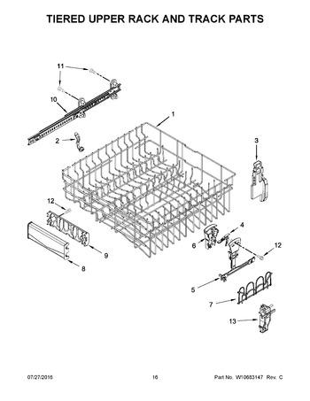 Diagram Dishwasher Wiring Maytag Mdb8969sdh0 - Circuit Diagram Symbols on
