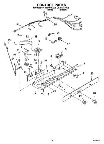 defrost timer wiring schematic efcaviation