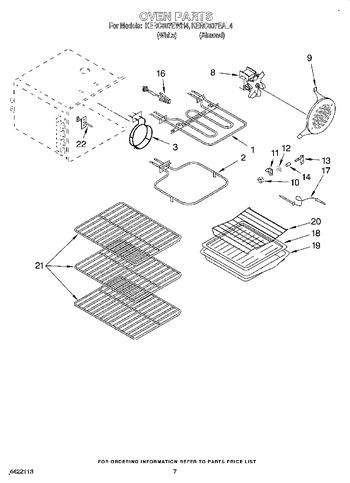 Diagram for KERC607EWH4