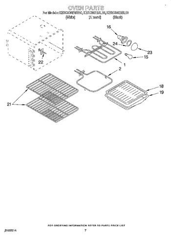 Diagram for KESC300BAL10