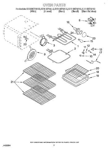 Diagram for KESH307GAL0