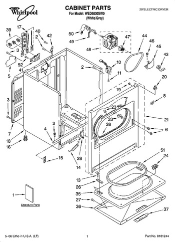 Wiring Diagram For Maytag Washing Machine likewise Kia Sportage Wiring Diagram Pdf besides Wiring Diagram For Kenmore Range together with Clothes Dryer Repair 7 also Wb20k10026 Thermostat Wiring Diagram For Oven. on wiring diagram for hotpoint washing machine