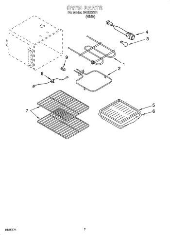 Diagram for WGE33301