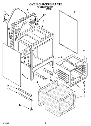 Diagram for WGE34304