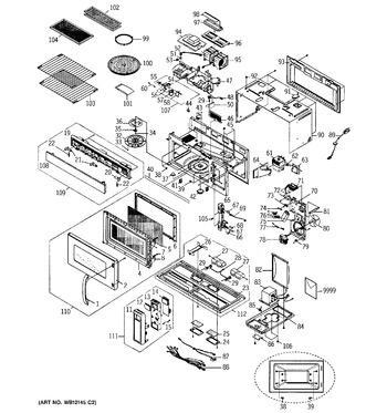 film processor diagram