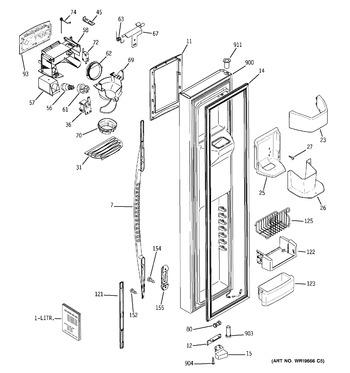 ORIGINAL Kohlefilter Filter Model 190 Dunstabzugshaube Electrolux 902979364