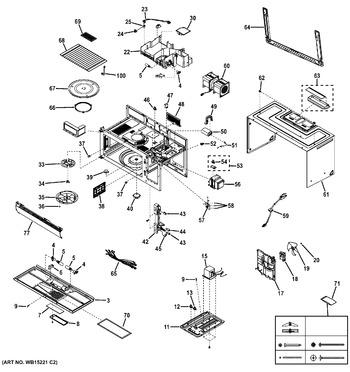 jvm6175ef1es appliance parts hq GE Z-Wave Smart Switch diagram for jvm6175ef1es