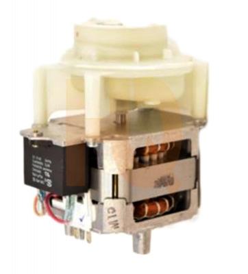 WG04F04742 : GE Dishwasher Circulation Mechanism embly ... on