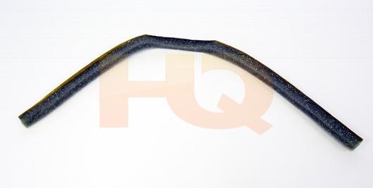 WP697813 Whirlpool Lint Chute Seal OEM WP697813